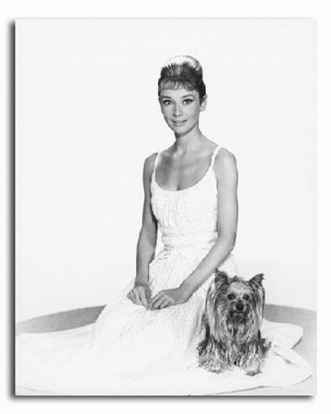 (SS2209181) Audrey Hepburn Movie Photo