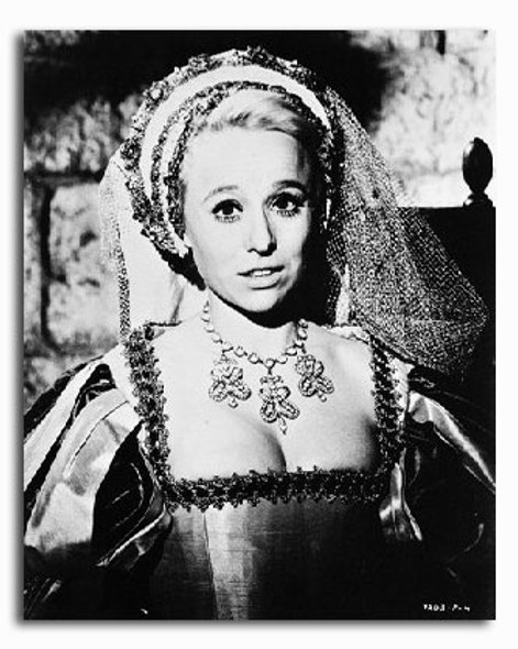 (SS2209610) Barbara Windsor  Carry On Henry Movie Photo