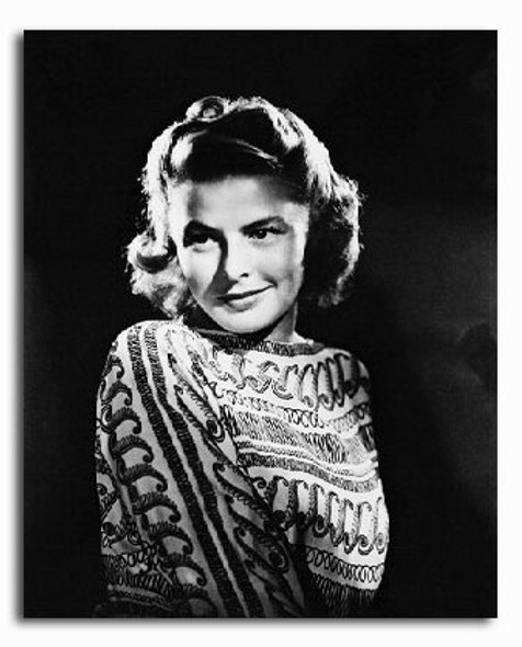 (SS2209727) Ingrid Bergman Movie Photo