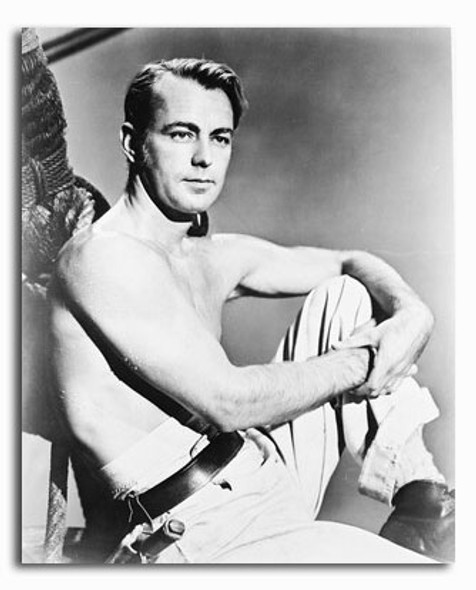 (SS2209961) Alan Ladd Movie Photo