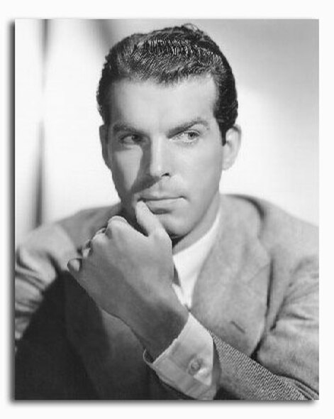 (SS2210039) Fred MacMurray Movie Photo