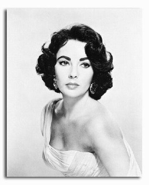 (SS2210364) Elizabeth Taylor Movie Photo