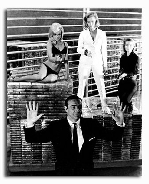 (SS2213029) Sean Connery Movie Photo