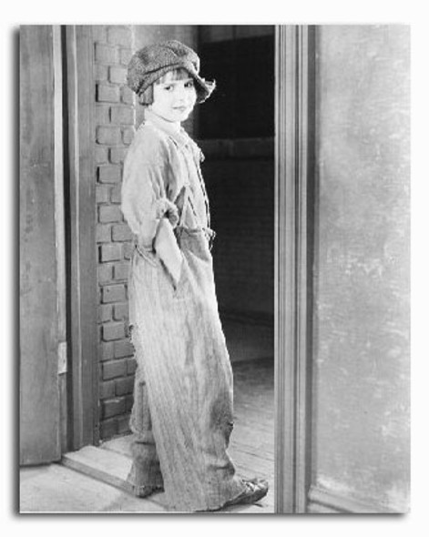 (SS2213042) Jackie Coogan Movie Photo