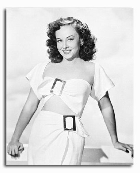 (SS2213198) Paulette Goddard Movie Photo