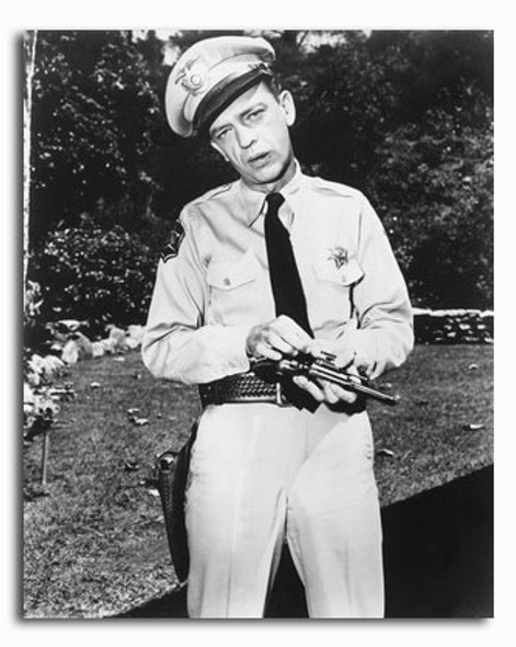 (SS2213315) Don Knotts  The Andy Griffith Show Movie Photo