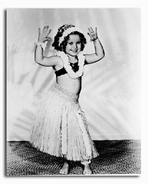 (SS2213614) Shirley Temple Movie Photo