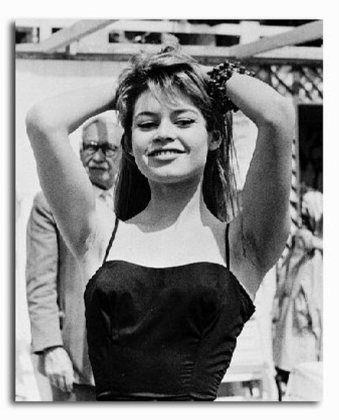 (SS2213705) Brigitte Bardot Movie Photo