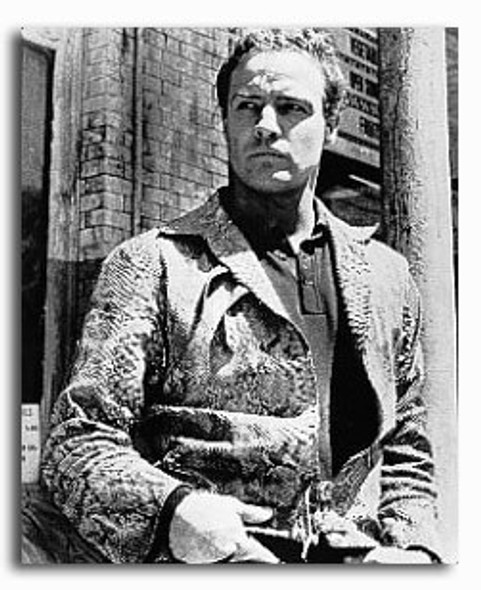 (SS2213744) Marlon Brando Movie Photo