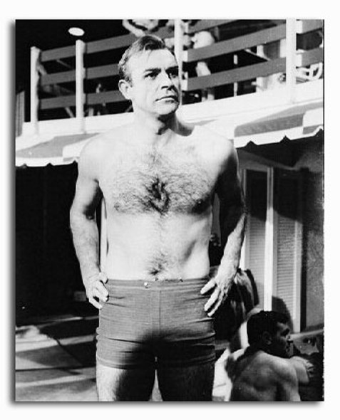 (SS2213783) Sean Connery Movie Photo