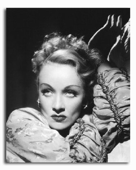 (SS2213887) Marlene Dietrich Movie Photo