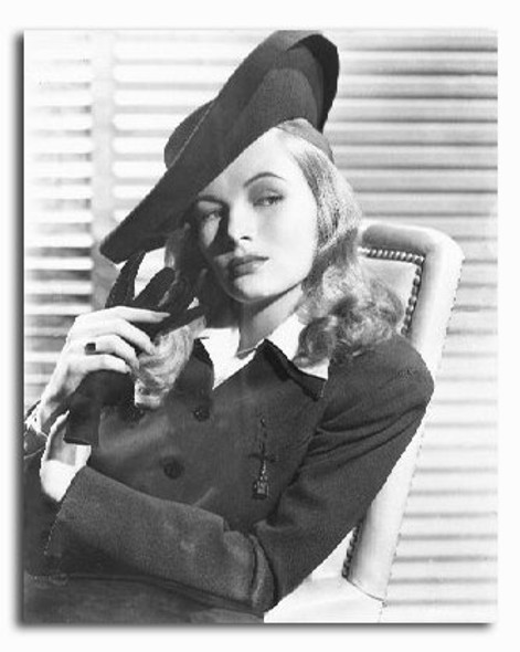(SS2214095) Veronica Lake Movie Photo