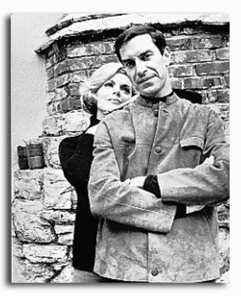 (SS2214108) Martin Landau  Mission: Impossible Movie Photo