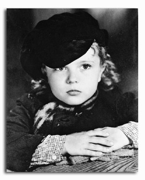 (SS2214394) Shirley Temple Movie Photo