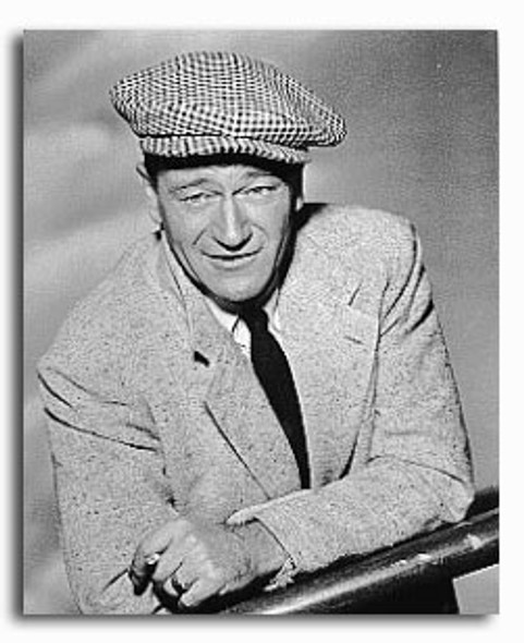 (SS2214407) John Wayne  The Quiet Man Movie Photo