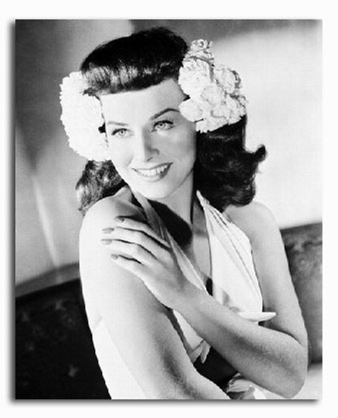 (SS2216357) Paulette Goddard Movie Photo