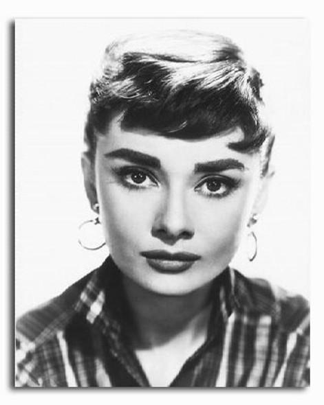 (SS2216409) Audrey Hepburn Movie Photo
