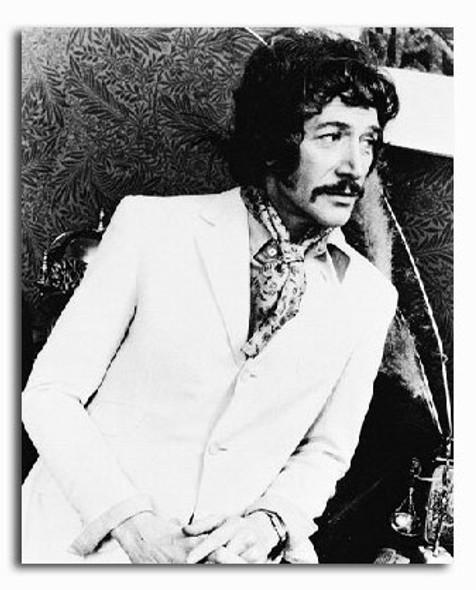 (SS2216786) Peter Wyngarde  Department S Movie Photo