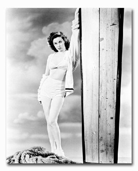 (SS2217163) Susan Hayward Movie Photo