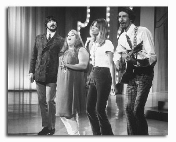 (SS2217267) The Mamas & the Papas Music Photo