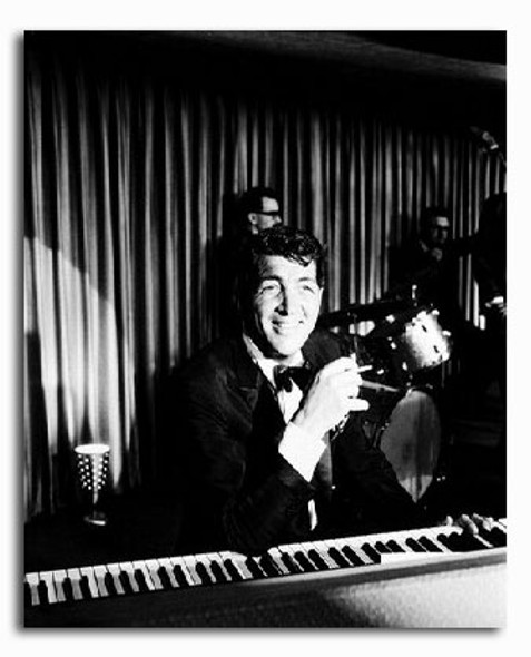 (SS2217306) Dean Martin  Ocean's Eleven Music Photo