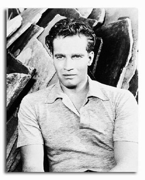 (SS2217670) Charlton Heston Movie Photo