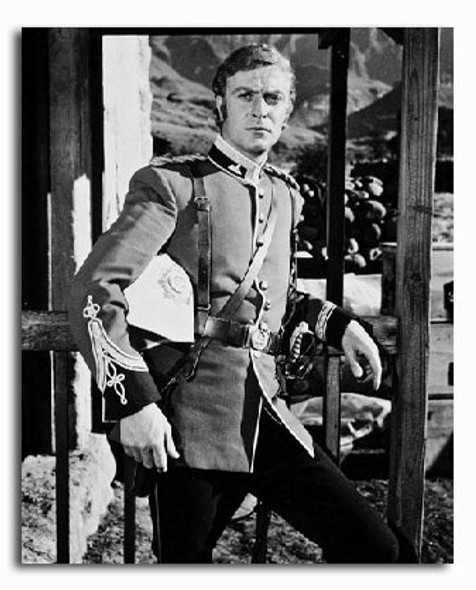 (SS2217696) Michael Caine  Zulu Music Photo