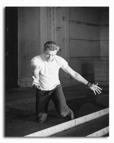 (SS2217787) James Dean  Rebel Without a Cause Movie Photo