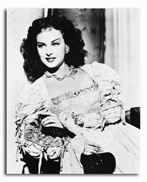 (SS2217852) Paulette Goddard Movie Photo