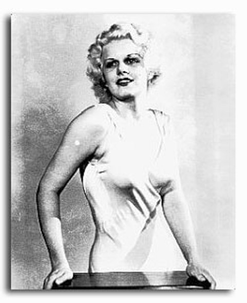(SS2217865) Jean Harlow Movie Photo