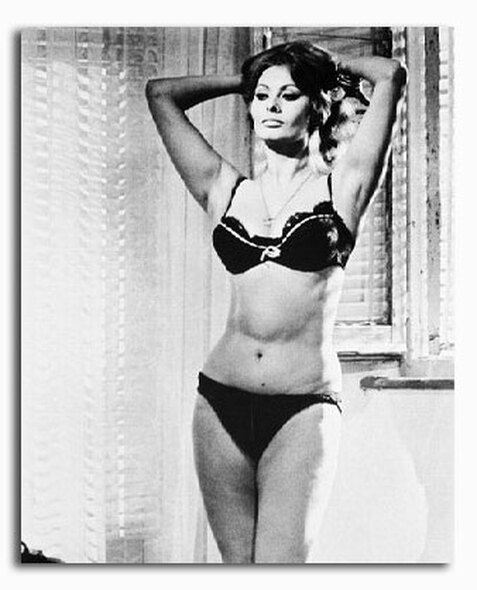(SS2217982) Sophia Loren Movie Photo