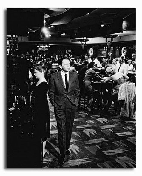 (SS2218151) Frank Sinatra  Ocean's Eleven Music Photo