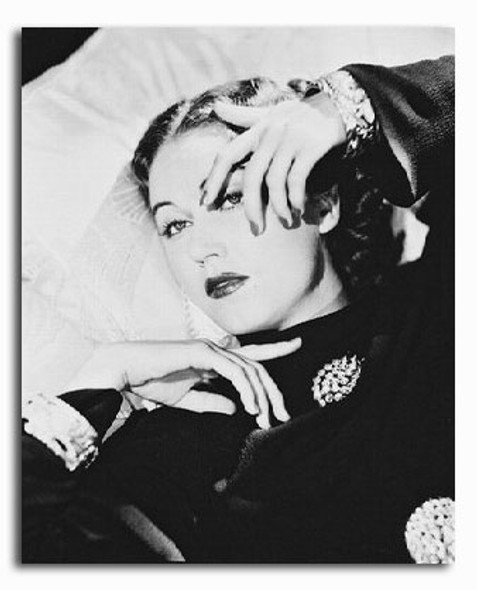 (SS2218346) Fay Wray Movie Photo