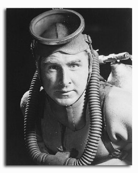 (SS2218931) Lloyd Bridges  Sea Hunt Movie Photo