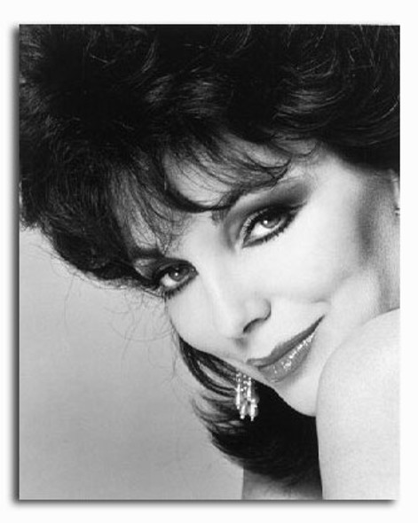 (SS2219009) Joan Collins Movie Photo