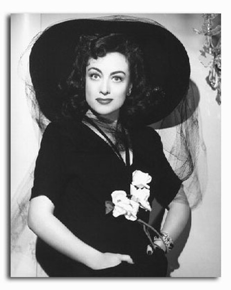 (SS2219048) Joan Crawford Movie Photo