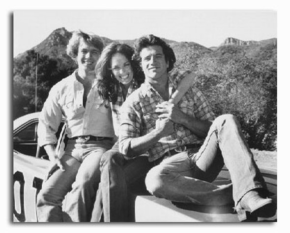 (SS2219217) Cast   The Dukes of Hazzard Movie Photo