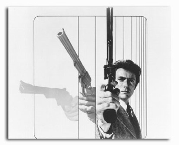 (SS2219243) Clint Eastwood  Magnum Force Movie Photo