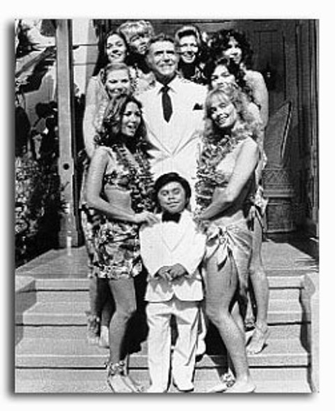 (SS2219295) Cast   Fantasy Island Television Photo