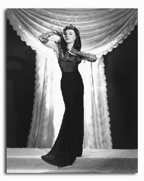 (SS2219373) Paulette Goddard Movie Photo