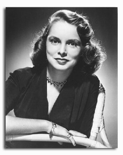 (SS2219529) Janet Leigh Music Photo