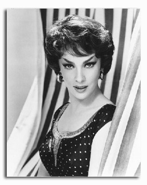 (SS2219568) Gina Lollobrigida Movie Photo