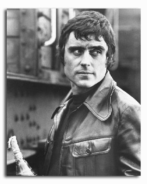 (SS2219672) Ian McShane  Sitting Target Movie Photo