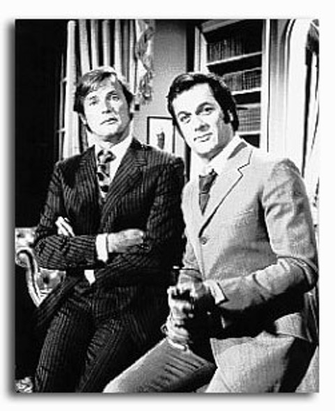 (SS2219789) Cast   The Persuaders! Movie Photo