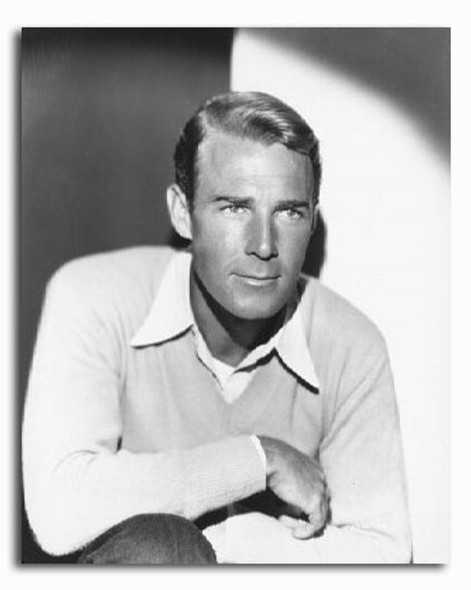(SS2219919) Randolph Scott Movie Photo
