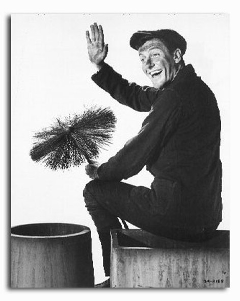 (SS2220088) Dick Van Dyke  Mary Poppins Movie Photo