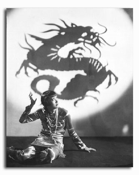 (SS2220153) Anna May Wong Movie Photo