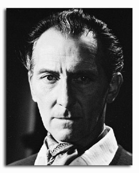 (SS2220309) Peter Cushing Movie Photo