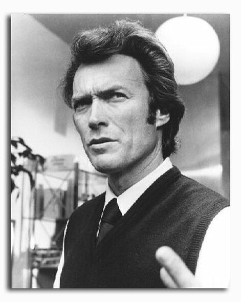(SS2220413) Clint Eastwood  Dirty Harry Movie Photo