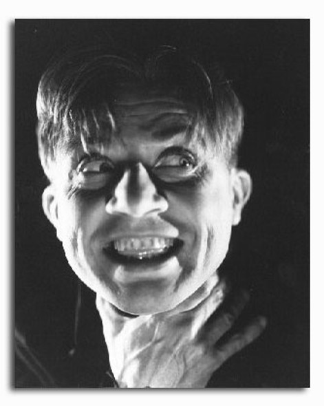 (SS2220439) Dwight Frye  Bride of Frankenstein Movie Photo